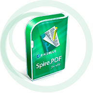 Spire.PDF for WPF